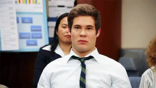 Watch this GIF on Gfycat. Discover more Adam Devine, gfycats GIFs on Gfycat