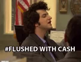 Watch and share Parks And Recreation GIFs and Jean Ralphio GIFs on Gfycat