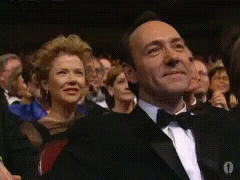 Watch and share American Beauty GIFs and Academy Awards GIFs on Gfycat