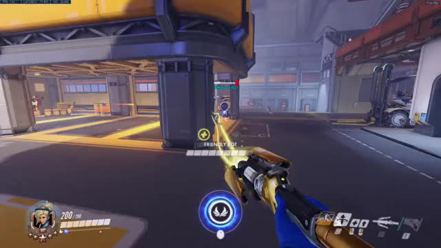 Watch quick GIF on Gfycat. Discover more overwatch GIFs on Gfycat