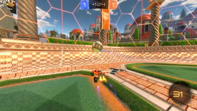Watch really nice flick and placement in OT GIF by Meeno (@meeno_rl) on Gfycat. Discover more RocketLeague GIFs on Gfycat