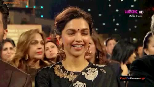 Watch and share Deepika Padukone GIFs and Cute GIFs on Gfycat