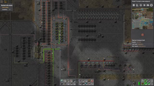Watch Factorio Fun GIF by @sargewilco on Gfycat. Discover more related GIFs on Gfycat