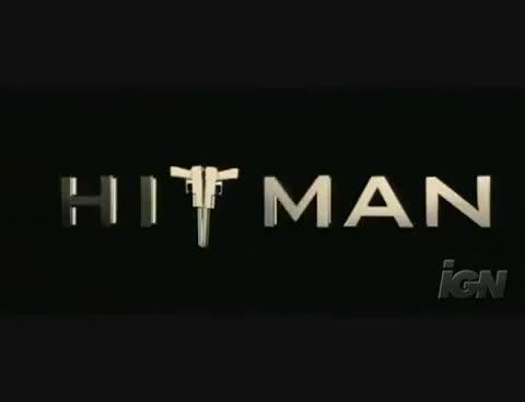 Hitman, Hitman GIFs