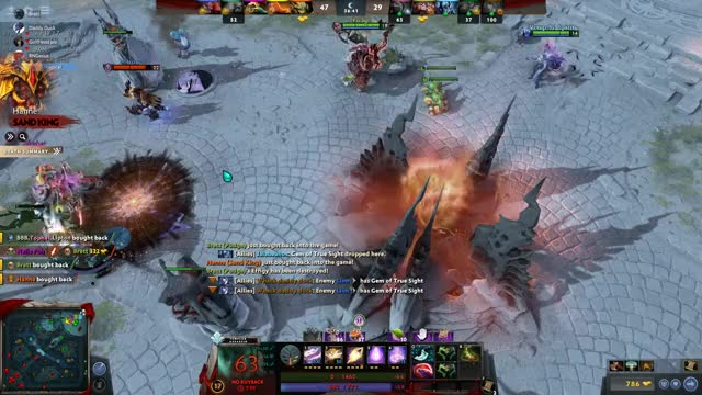 Watch and share Gaming GIFs and Dota2 GIFs by Mia on Gfycat