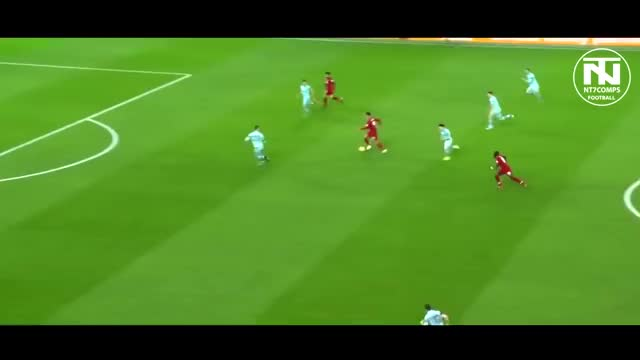 Watch and share Firmino Goal Vs Arsenal 18-19 GIFs by FIFPRO Stats on Gfycat