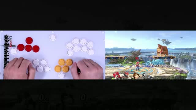 Watch and share Smash Ultimate GIFs and Smash Box GIFs by hit_box on Gfycat