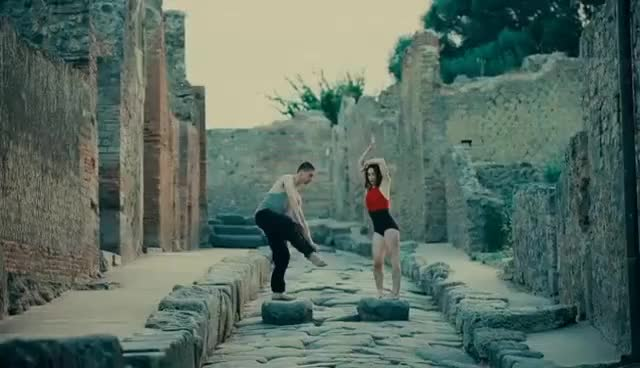 Watch Pompeii GIF on Gfycat. Discover more related GIFs on Gfycat