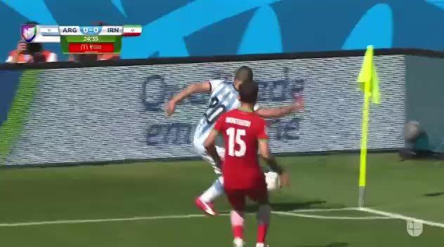 soccer, worldcup, Match Thread: Argentina vs. Iran (reddit) GIFs
