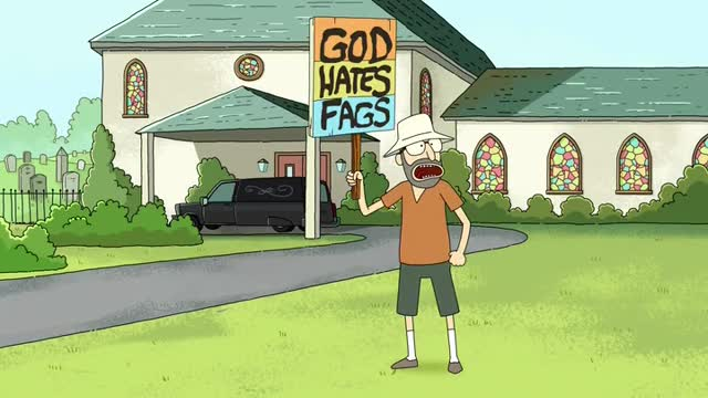 Watch wbc GIF by @screw-it on Gfycat. Discover more rickandmorty GIFs on Gfycat