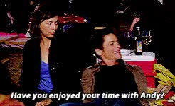 Watch and share Chris Traeger GIFs and Parks And Rec GIFs on Gfycat