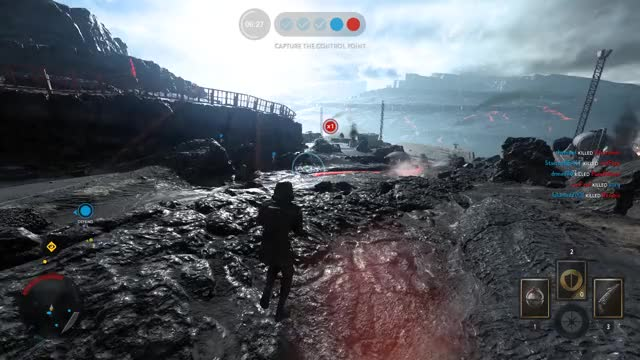 Watch Untitled GIF on Gfycat. Discover more starwarsbattlefront GIFs on Gfycat