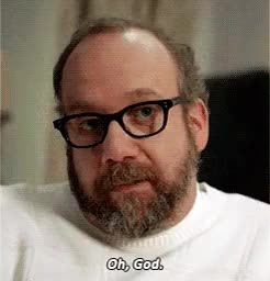 Watch and share Inside Amy Schumer GIFs and Paul Giamatti GIFs on Gfycat