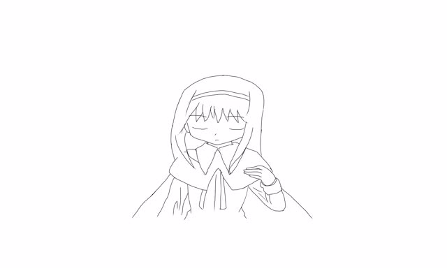 Watch and share Akemi Homura GIFs and Animation GIFs by tk_cassanova on Gfycat