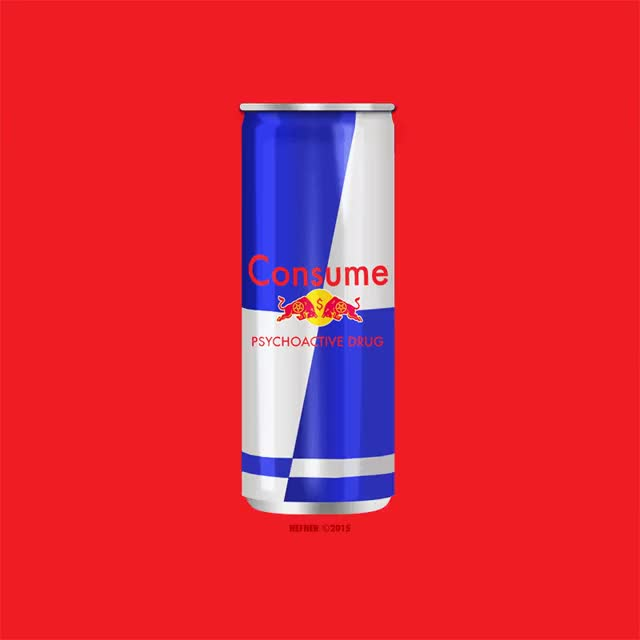 Watch Red bull GIF on Gfycat. Discover more related GIFs on Gfycat