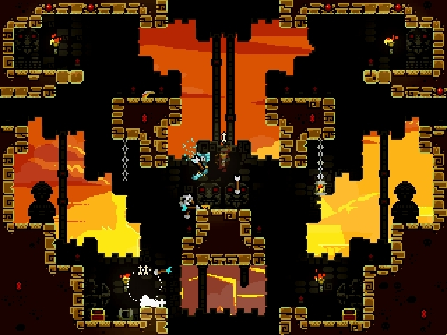 TowerFall Ascension 01 GIFs
