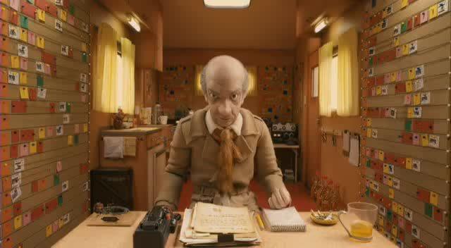 bean, fox, hillaryforprison, Fantastic Mr. Fox - Farmer Bean Anger Management GIFs