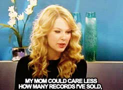 Watch and share Andrea Swift GIFs and Taylor Swift GIFs on Gfycat