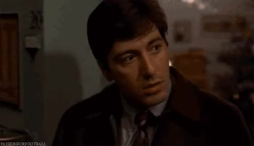 Watch and share Al Pacino GIFs on Gfycat