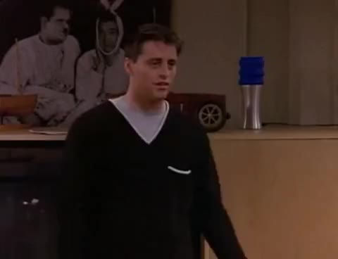 Watch Joey's Dance GIF on Gfycat. Discover more chandler bing, dance, friends, hilarious, joey, joey tribbiani, lol, phoebe buffay GIFs on Gfycat
