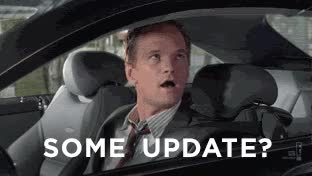 Watch UPDATE! GIF on Gfycat. Discover more neil patrick harris GIFs on Gfycat