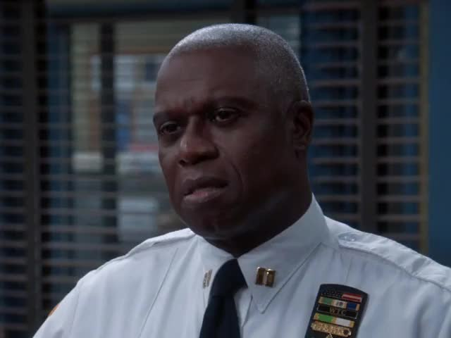 Watch this brooklyn nine nine GIF by MikeyMo (@mikeymo) on Gfycat. Discover more andre braugher, brooklyn nine nine, brooklyn nine-nine, so what, what GIFs on Gfycat