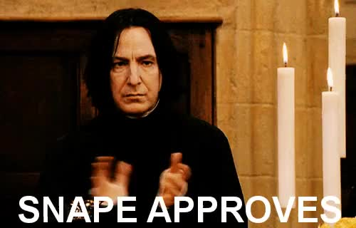Watch The majority of the GIF on Gfycat. Discover more alan rickman GIFs on Gfycat