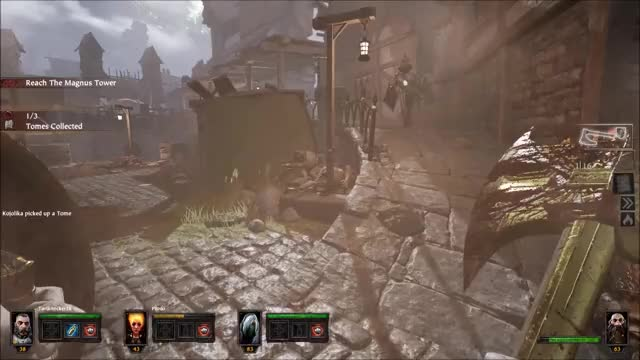 Watch and share Vermintide GIFs and Xcom GIFs by kojolika on Gfycat