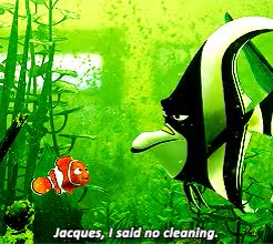 Watch and share Finding Nemo GIFs and Pixaredit GIFs on Gfycat