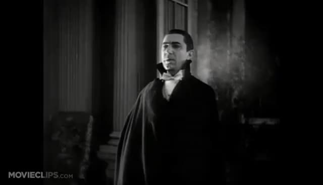 Watch and share Dracula GIFs on Gfycat