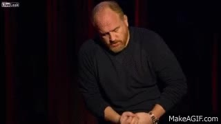 Watch louie c.k GIF on Gfycat. Discover more related GIFs on Gfycat