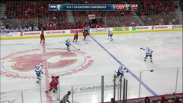 Watch this GIF by @galaxy9112 on Gfycat. Discover more CalgaryFlames, hockey GIFs on Gfycat