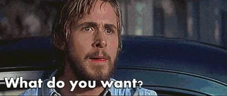 Watch and share Ryan Gosling GIFs on Gfycat