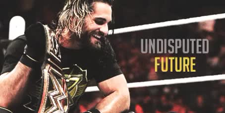 Watch this GIF on Gfycat. Discover more edit, seth rollins, sethie, wwegraphic GIFs on Gfycat
