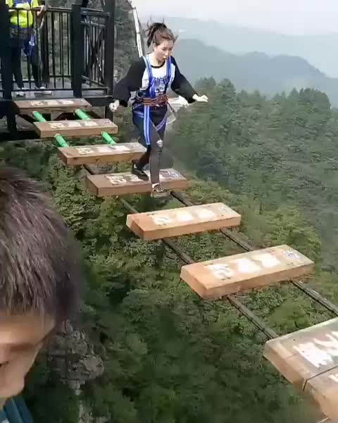 Watch and share Chinatravel GIFs and Adrenaline GIFs by PaperTronics on Gfycat
