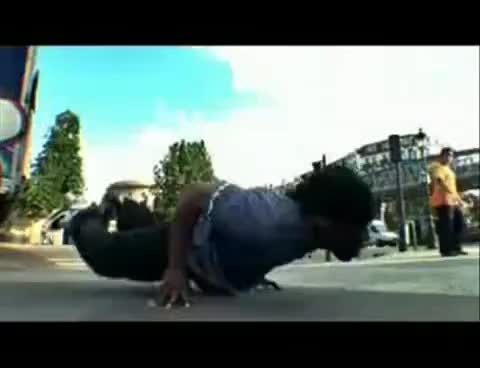 Watch Insane Fingertip Planche GIF on Gfycat. Discover more Bboy Junior, Planche, insane GIFs on Gfycat