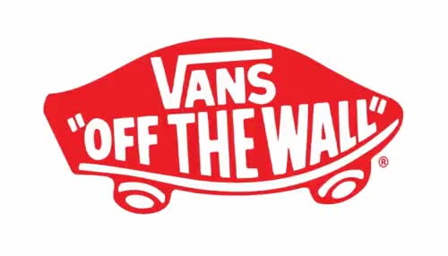 Watch and share Vans Off The Wall GIFs on Gfycat