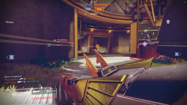 Watch WOW GIF by Dexnos (@concension) on Gfycat. Discover more destiny2 GIFs on Gfycat