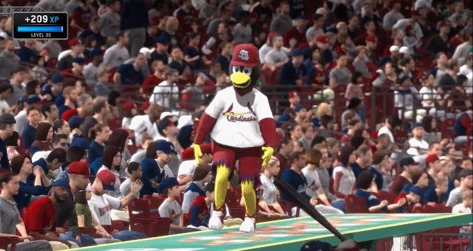 Cardinals Offense GIFs