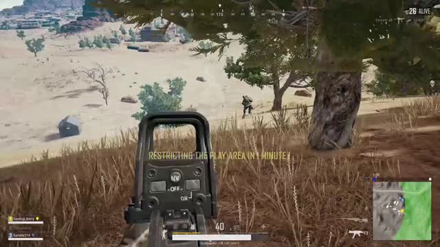 Watch this GIF by Gamer DVR (@xboxdvr) on Gfycat. Discover more PLAYERUNKNOWNSBATTLEGROUNDS, SaviingLiberty, xbox, xbox dvr, xbox one GIFs on Gfycat