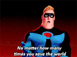 Watch and share Mr Incredible GIFs on Gfycat