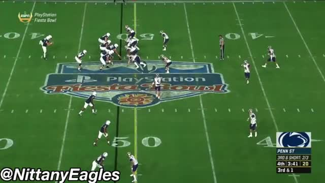 Watch and share Fiesta Bowl GIFs and Penn State GIFs on Gfycat