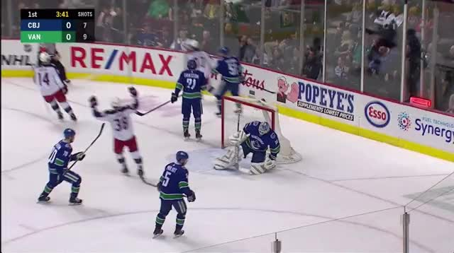 Watch 14 GIF on Gfycat. Discover more Vancouver Canucks, hockey GIFs on Gfycat