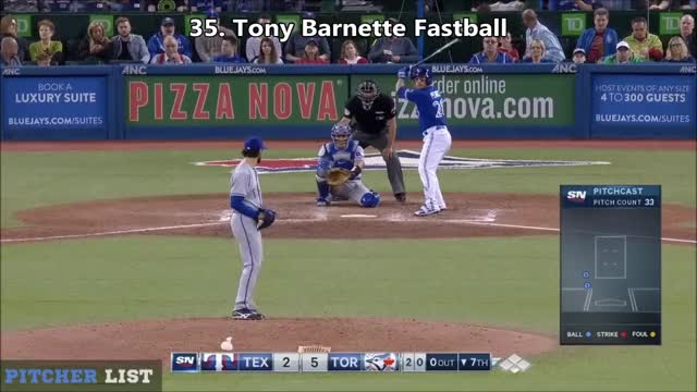 Watch and share Toronto Blue Jays GIFs and Nastiest Pitches GIFs by Ely Sussman on Gfycat