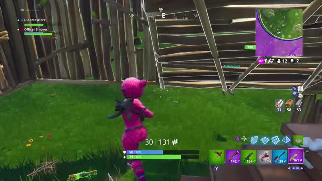 Watch this GIF by Xbox DVR (@xboxdvr) on Gfycat. Discover more FortniteBattleRoyale, Officer Smores, xbox, xbox dvr, xbox one GIFs on Gfycat