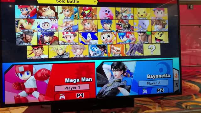 Watch and share Smash Bros Ultimate GIFs and Nintendo Switch GIFs on Gfycat