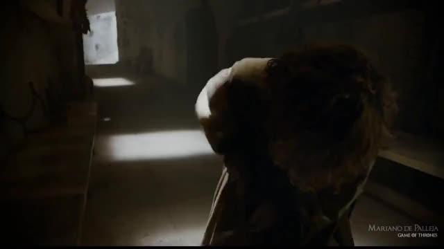 Watch Reencuentro Daenerys y Jorah | Juego de Tronos 5x07 Español HD GIF on Gfycat. Discover more related GIFs on Gfycat