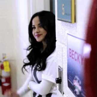 Watch and share Becky G GIFs on Gfycat