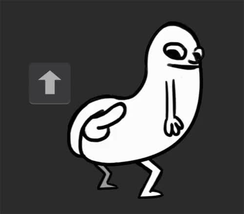 Watch and share Dickbutt GIFs on Gfycat