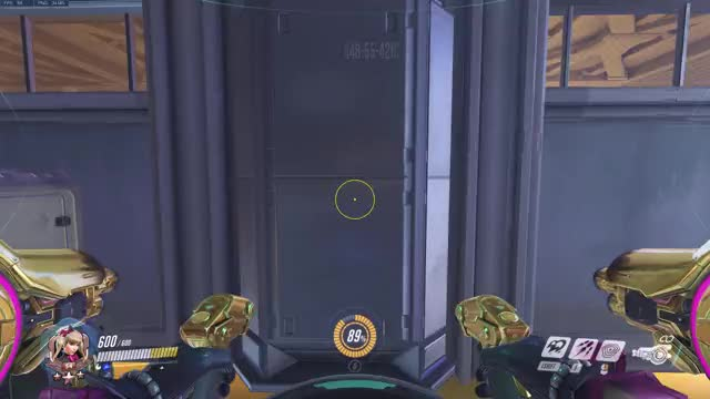 Watch and share Overwatch GIFs and Spooky GIFs by uberlegen on Gfycat